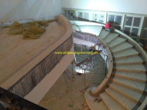 tangga marmer 2